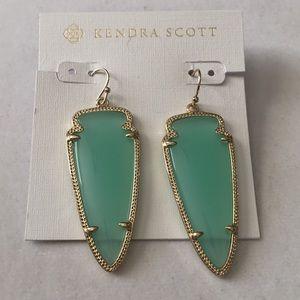 Kendra Scott Jewelry - Kendra Scott Skylar Earrings